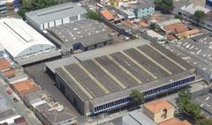 Foto Aérea da Empresa